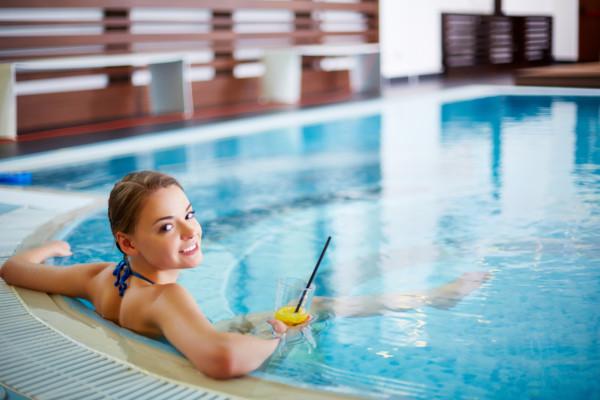 Wellness SPA Rzeszów - Sauna Parowa, Hotele ze SPA Rzeszów